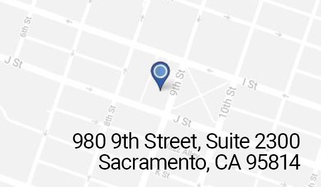 BKF Sacramento – New Suite